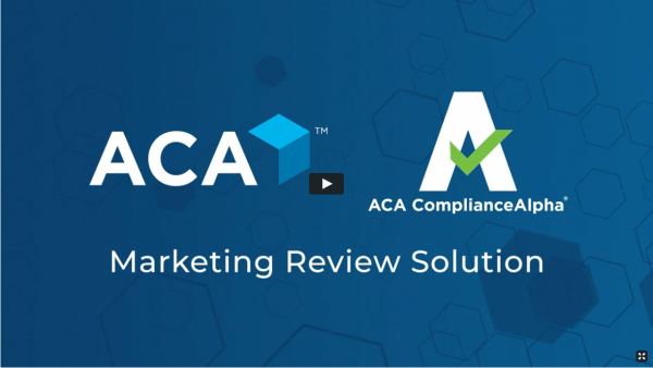 Marketing Review Solution video thumbnail